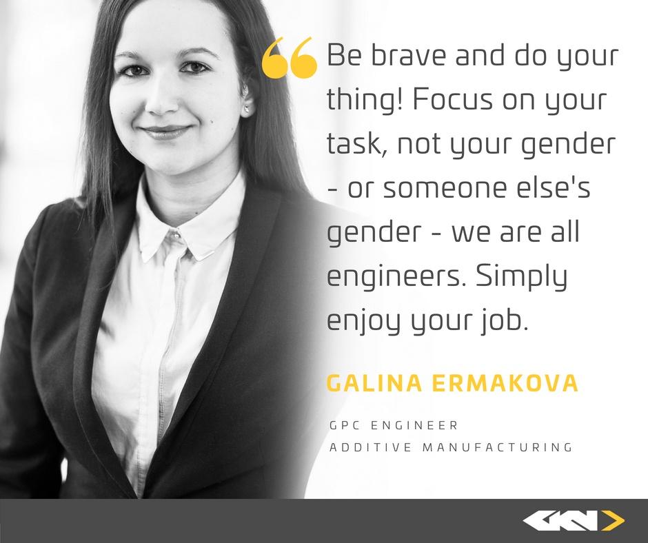 Women in Engineering  promo Facebook
