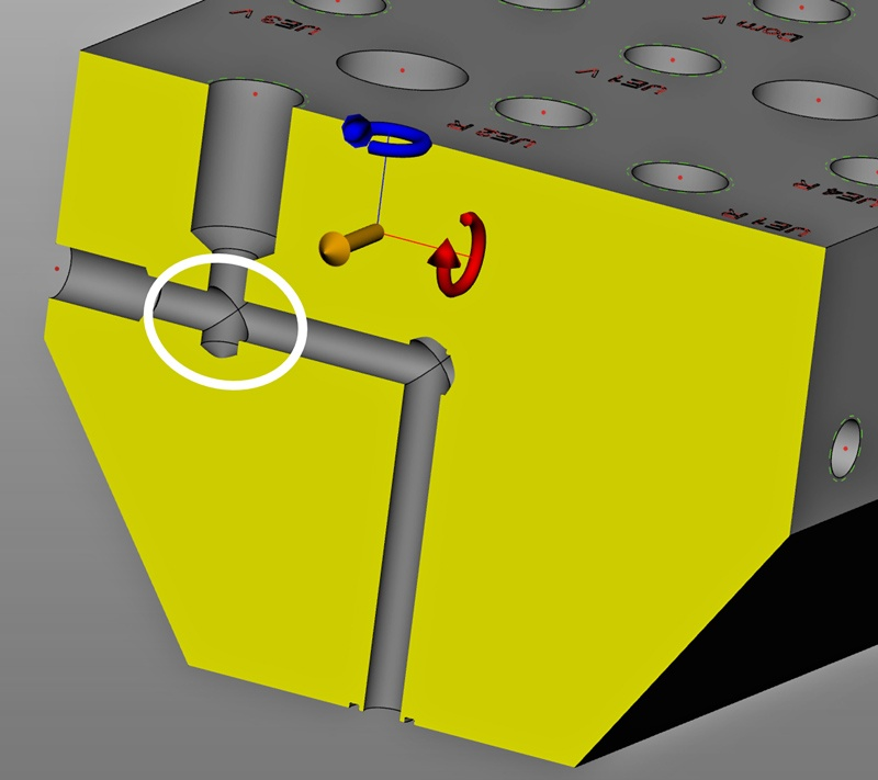 Traditional-manufacturing-of-hydraulic-block